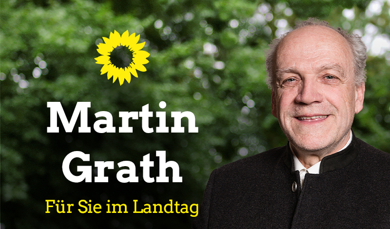 Martin Grath (MdL)